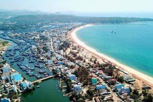 Thị xã Hoài Nhơn, Bình Định mời gọi đầu tư hàng chục dự án