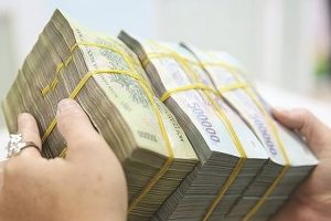 Bội chi ngân sách Nhà nước hơn 160 nghìn tỷ đồng sau 10 tháng