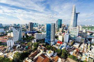 TP.HCM tiếp tục hạn chế phát triển nhà cao tầng ở quận 1, 3 đến năm 2025