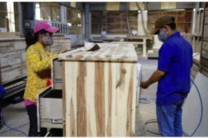 """Xuất khẩu gỗ tăng trưởng kỷ lục nhưng ẩn chứa rủi ro """"đầu tư núp bóng"""""""