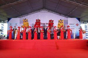 Đà Nẵng khánh thành dự án công nghệ SMT với nhiều kỳ vọng lớn