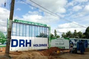 DRH Holdings muốn huy động 250 tỷ đồng qua kênh trái phiếu