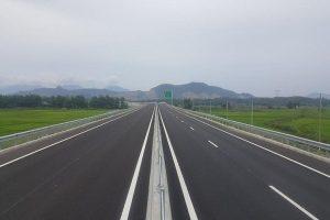 Tin tức dự án hạ tầng giao thông ngày 5/10: Động thổ cao tốc Cao Bằng – Lạng Sơn quy mô vốn 20.900 tỷ đồng