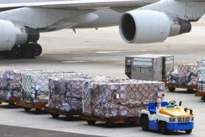 Xuất nhập khẩu Hàng không (ARM) phát hành thêm nửa triệu cổ phiếu tăng vốn