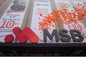 Ngân hàng tuần qua: MSB báo lãi 9 tháng hơn 1.300 tỷ, cổ phiếu Nam A Bank lên sàn UPCoM