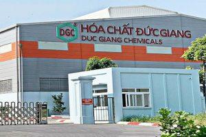 Hóa chất Đức Giang (DGC) hoàn thành vượt kế hoạch lợi nhuận năm sau 9 tháng