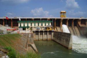 Thủy điện Cần Đơn (SJD): Lãi ròng 44 tỷ đồng trong quý III, giảm 37%