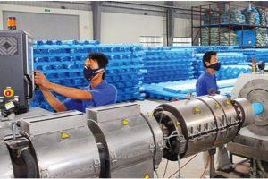 Quý III, Nhựa Bình Minh báo lãi ròng tăng 28% đạt 153 tỷ đồng