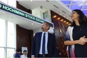 TTCK đón dòng vốn MSCI: Cổ phiếu nào hưởng lợi nhiều nhất?