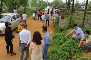 BĐS tuần qua: Giá đất nhiều vùng quê Hà Nội tăng chóng mặt, TP. HCM sẽ không còn căn hộ dưới 40 triệu đồng/m2?
