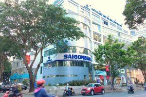 """""""Hành trang"""" của Saigonbank khi lên UPCoM"""