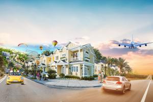 Second home Phan Thiết hưởng lợi từ cao tốc Dầu Giây – Phan Thiết vừa khởi công