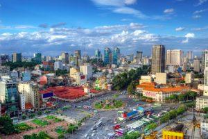 Báo Mỹ: 'Việt Nam – Điều thần kỳ mới của châu Á?'