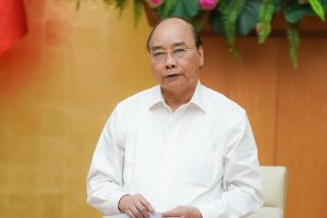 Thủ tướng chỉ đạo cấp gạo và chi ngân sách giúp miền Trung vượt lũ