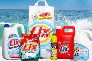 Bột giặt LIX dự chi gần trăm tỷ đồng tạm ứng cổ tức 2020