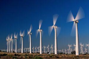 Đầu tư năng lượng tái tạo, xu hướng ngày càng lan rộng