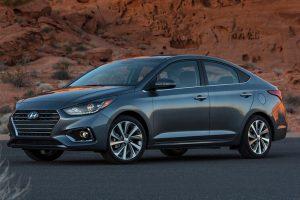 Hyundai Accent mới sẽ ra mắt chính thức trong tháng 12