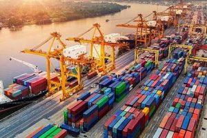 Xuất khẩu hàng hóa của Việt Nam sang Mỹ tăng 12 tỉ USD