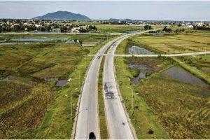 Tìm nhà đầu tư cho dự án Khu đô thị mới trên 700 tỷ đồng tại TP. Hà Tĩnh