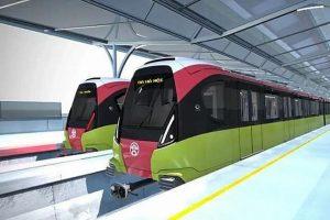 Thành lập Hội đồng thẩm định Nhà nước dự án metro số 5 TP. Hà Nội 65.000 tỷ đồng