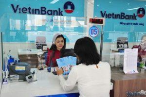 VietinBank sắp phát hành hơn 1 tỷ cổ phiếu, tăng vốn điều lệ lên gần 48.000 tỷ đồng