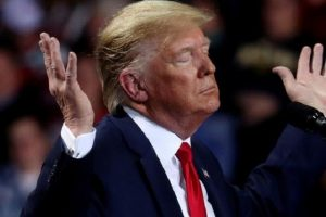 """TT Trump """"bật đèn xanh"""", ông Joe Biden sẽ sớm được chuyển giao quyền lực?"""