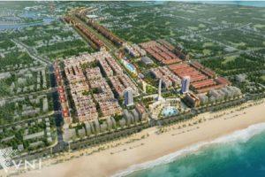 Thanh Hóa: Sun Group tính rót gần 10.000 tỷ đồng đầu tư quần thể khu du lịch Bến En