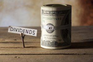 Lịch chốt quyền cổ tức bằng tiền của 18 doanh nghiệp