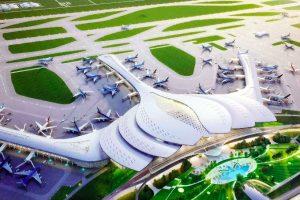 Năm 2025 sẽ hoàn thành giai đoạn 1 sân bay Long Thành