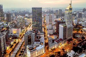 Dự báo bất động sản 2021: Xuất hiện 2 yếu tố kéo thị trường, giá vẫn tăng