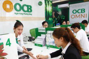 OCB được sửa đổi vốn điều lệ trong giấy phép hoạt động
