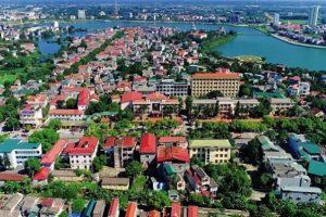 Phú Thọ sắp đón thêm dự án khu đô thị Trưng Vương hơn 1.100 tỷ đồng