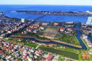 Quảng Bình mời gọi đầu tư dự án khu đô thị Hadaland Bảo Ninh Green City 1.800 tỷ