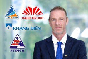 Dragon Capital nâng tỷ lệ sở hữu tại Hà Đô lên 6,45%