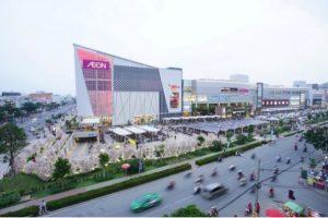 Hải Phòng muốn Aeon Mall xây trung tâm thương mại thứ 2 tại huyện Thủy Nguyên