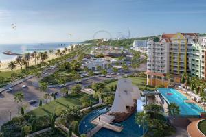Sẽ có 2 khách sạn Mövenpick và Novotel tại Phan Thiết