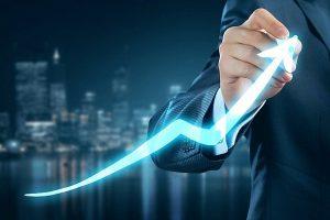 Phiên sáng 1/3/2021: Cổ phiếu thép và ngân hàng tích cực, VN-Index tăng hơn 10 điểm