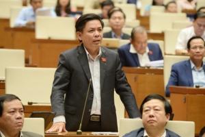 Bộ trưởng Nguyễn Văn Thể có liên quan gì trong việc bán quyền thu phí cao tốc TP. HCM – Trung Lương?