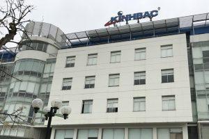 KCB thành lập công ty con vốn 1.800 tỷ đồng, ấp ủ dự án trọng điểm tại Hưng Yên