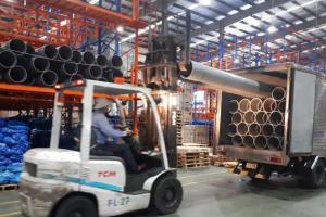 Nhựa Bình Minh báo mức lãi lớn thứ 2 trong lịch sử hoạt động