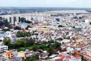 Đồng Nai: Phê duyệt quy hoạch chi tiết xây dựng khu dân cư hơn 5,6ha tại phường Bửu Hòa