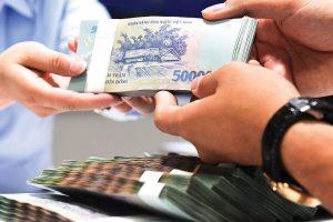Các ngân hàng cho vay hơn 9,2 triệu tỷ đồng trong năm 2020