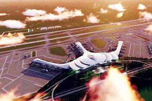 Chính phủ yêu cầu Đồng Nai khẩn trương triển khai dự án thu hồi đất, tái định cư sân bay Long Thành
