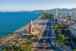 Khánh Hòa lập Đồ án điều chỉnh quy hoạch chung TP Cam Ranh