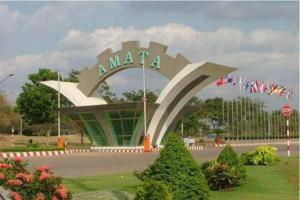 Đồng Nai duyệt quy hoạch Khu đô thị Amata Long Thành 753 ha