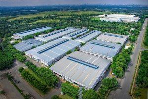 Điều chỉnh quy hoạch các khu công nghiệp tỉnh Tây Ninh