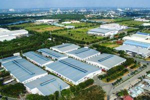 Chính phủ điều chỉnh chủ trương đầu tư dự án KCN Nam Sơn – Hạp Lĩnh 2.900 tỷ tại Bắc Ninh