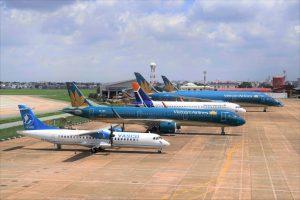 """Chính phủ quyết định chi nghìn tỷ """"cứu"""" Vietnam Airlines"""