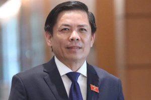 Dấu ấn một nhiệm kỳ của Bộ trưởng Nguyễn Văn Thể có gì?