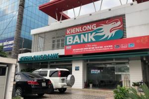 Kienlongbank được chấp thuận tăng vốn lên 3.653 tỷ đồng thông qua trả cổ tức bằng cổ phiếu